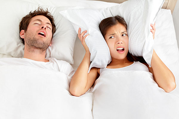 Sleep Apnea near Plainville
